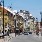City Tours - Krakowskie Przedmiescie in Warsaw