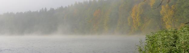 Mazury lake disctrict
