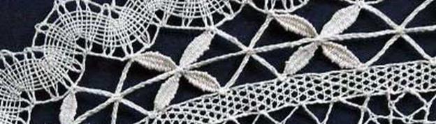 Bobbin laces