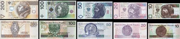 polish-banknotes