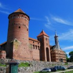 reszel teutonic castle