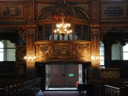 Church of Peace in Swidnica, Poland