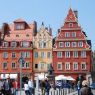 City tours - Wroclaw