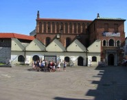 krakow-old-synagogue