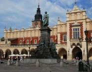 Walking Tour of Krakow