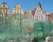 Weekend break in Wroclaw