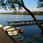 Masurian Lakes, Poland