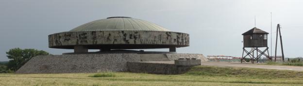 Majdanek Death Camp