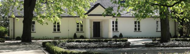 Chopin's Museum in Zelazowa Wola