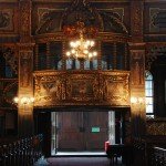 Church of Peace in Swidnica by Anna Ostrowska