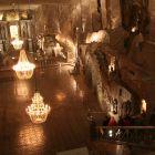 Wieliczka chamber