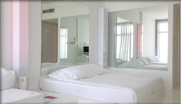 Book a hotel in Poland on-line