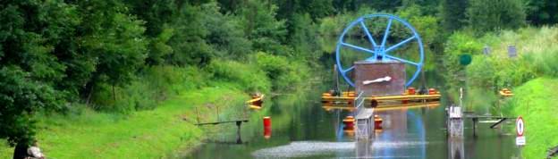 Elblag Canal