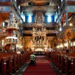 Swidnica Church