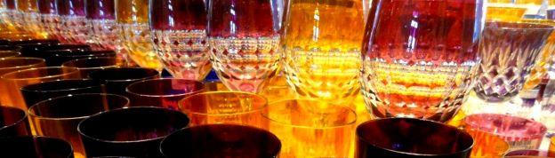 Crystal glassworks