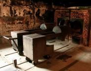 Auschwitz tour from Warsaw