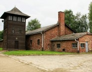 Auschwitz tour from Warsaw