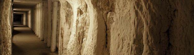 Wieliczka Mine