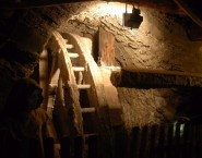 Bochnia Mine